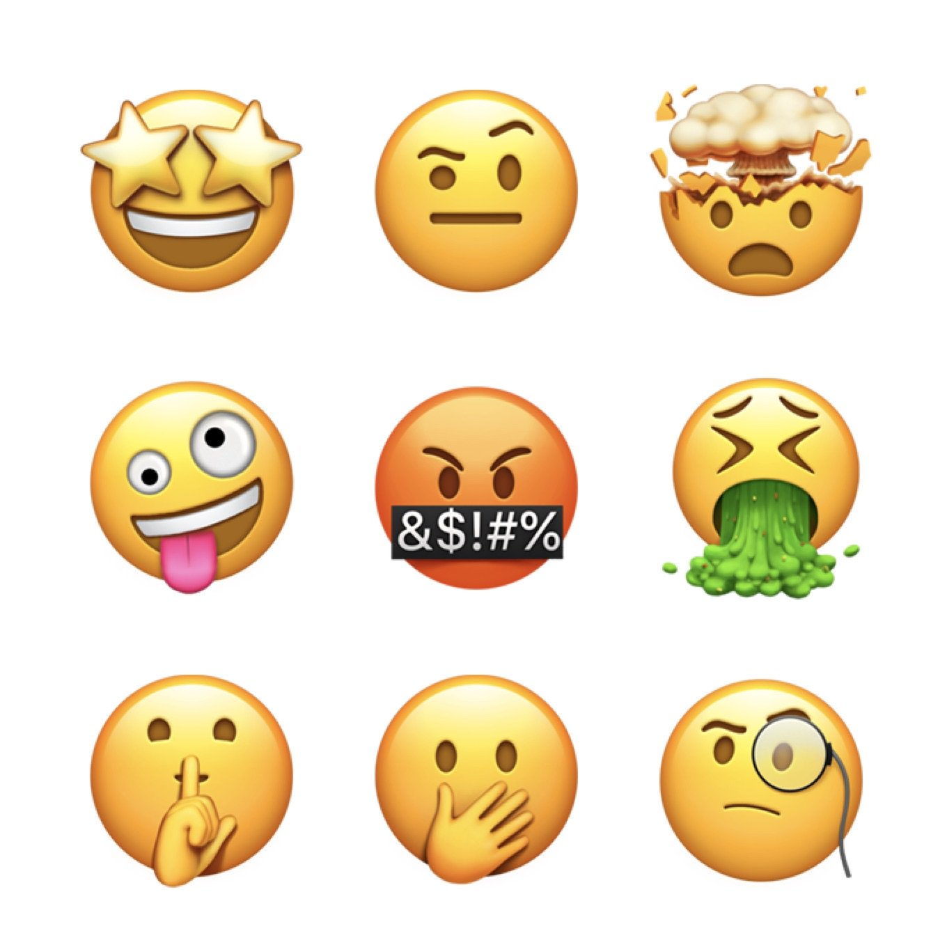 Install High Sierra Emoji on Older Versions