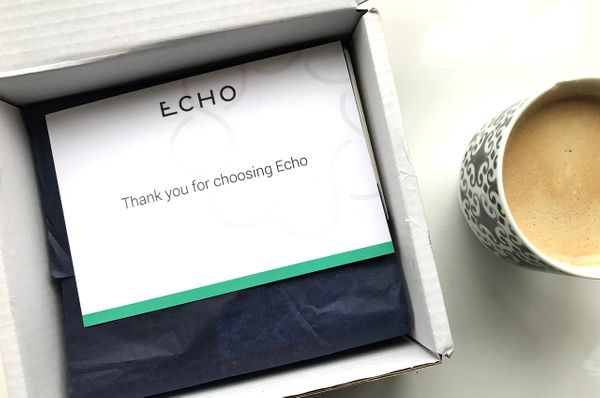 Echo: Revolutionising NHS Prescriptions